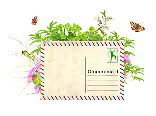 Scrivi all'omeopata