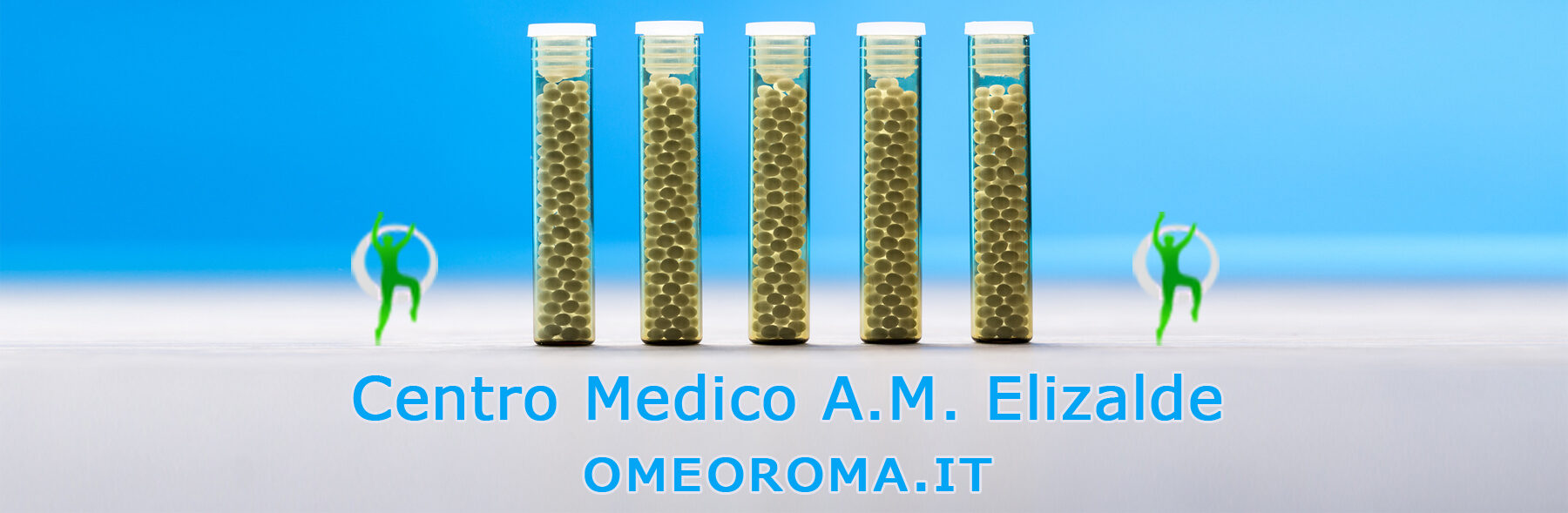Omeoroma – Istituto A.M.Elizalde